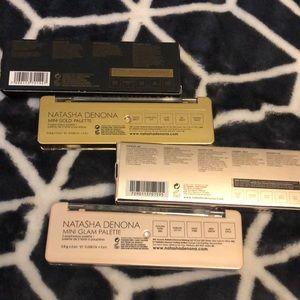 Natasha Denona Makeup - Palette Bundle